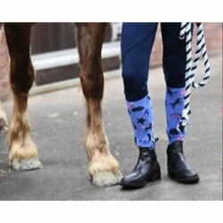 Horse Riding Socks