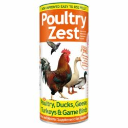 Avian Poultry Care