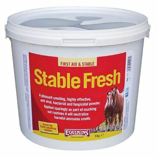 BARRIER EQUINE V1 VIRUCIDAL DISINFECTANT EQUINE HORSE STABLE DISINFECTANTS
